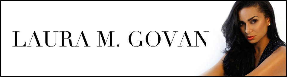 Laura M. Govan Official Website